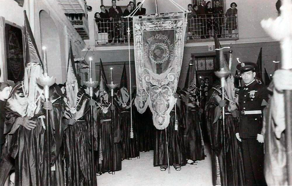 Primera procesión